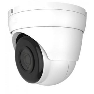 8Мп купольная 4K IP камера IVM-8828-FD-RX-POE для систем видеонаблюдения